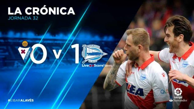 Eibar-0-1-Alaves-Full-Highlight-Video
