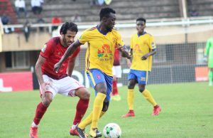 Al Ahly Vs KCCA Live Streaming