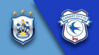 Huddersfield Town Vs Cardiff City