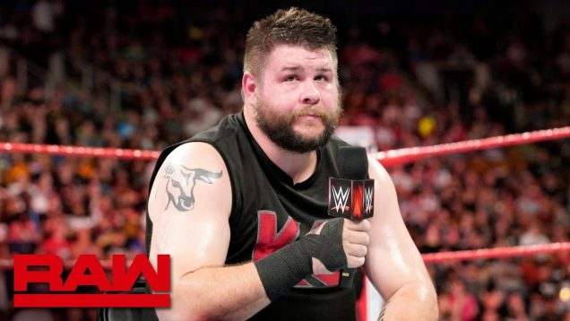 Kevin Owens QUITS WWE after loosing to Seth Rollins