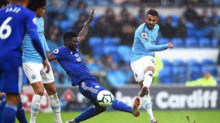 Highlights Cardiff City 0-5 Manchester City