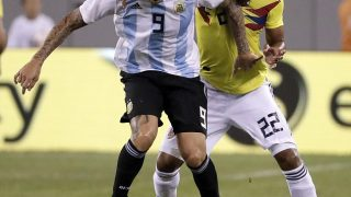 Highlights Colombia 0-0 Argentina