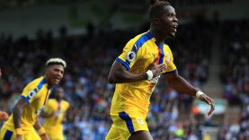 Huddersfield Town0-1 Crystal Palace