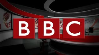 BBC News HD UK