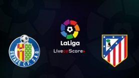 Getafe CF Vs Atletico Madrid Live streaming Online and Predictions