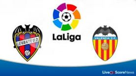 Levante Vs Valencia Live Streaming Free