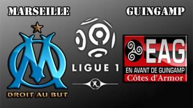 Marseille vs Guingamp Live Stream Online