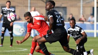 Nimes Olympique Vs Guingamp Live Streaming
