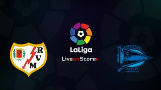 Rayo Vallecano vs Deportivo Alaves Live Streaming and Predictions
