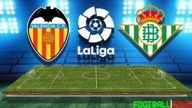 Valencia Vs Real Betis