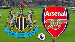 Newcastle United Vs Arsenal Live Stream
