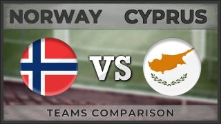 Norway Vs Cyprus Live Stream