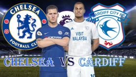 Chelsea Vs Cardiff City Live Stream