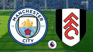 Manchester City Vs Fulham Live Stream