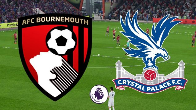 AFC Bournemouth Vs Crystal Palace Live Stream