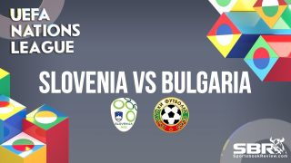 Slovenia Vs Bulgaria Live Stream