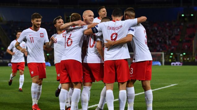 Highlights Poland 1-1 Republic of Ireland