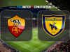 AS Roma Vs Chievo Live Stream