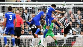 Highlights Newcastle United 0-2 Leicester City