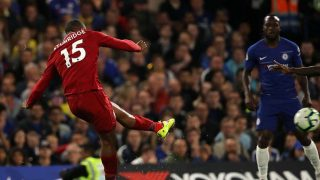 Highlights Chelsea 1-1 Liverpool
