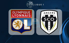 Angers vs Olympique Lyon Live Streaming
