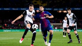 VALENCIA vs BARCELONA LIVE STREAMING