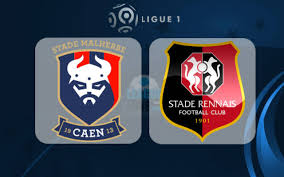 Caen vs Rennes Live streaming