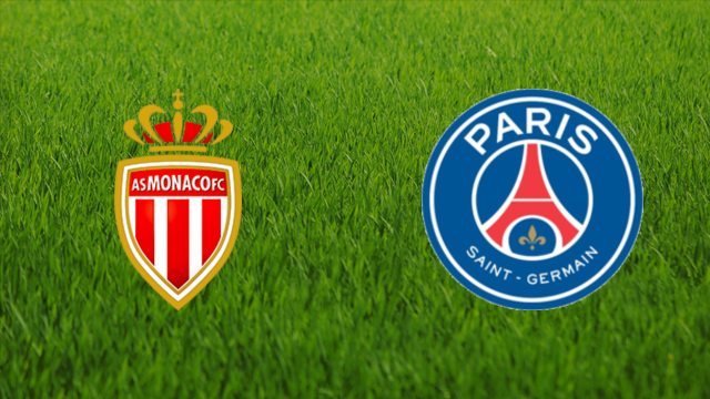 WATCH MONACO VS PSG LIVE STREAM