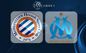WATCH Montpellier vs Olympique Marseille live streaming