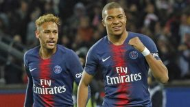 PSG 2-1 LILLE GOALS & HIGHLIGHTS