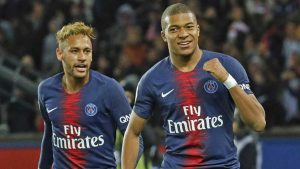 WATCH PSG 2-1 LILLE GOALS & HIGHLIGHTS