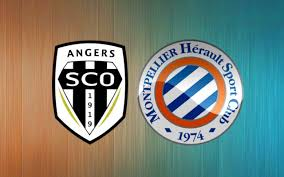 WATCH ANGERS SCO VS MONTPELLIER LIVE