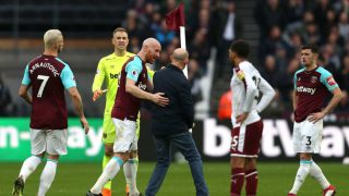 West Ham United Vs Burnley