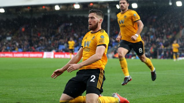 Wolverhampton Wanderers Vs Newcastle United