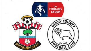 Southampton Vs Derby County