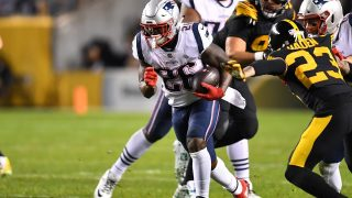 New England Patriots vs Pittsburgh LIVE STREAMING