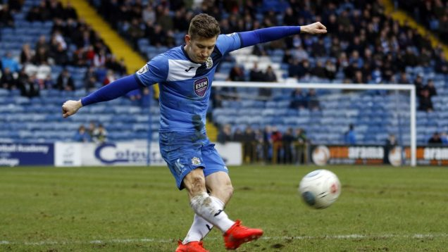 York City vs Stockport County LIVE STREAMING