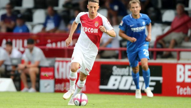 VfL Bochum v AS Monaco – Pre-Season Friendly