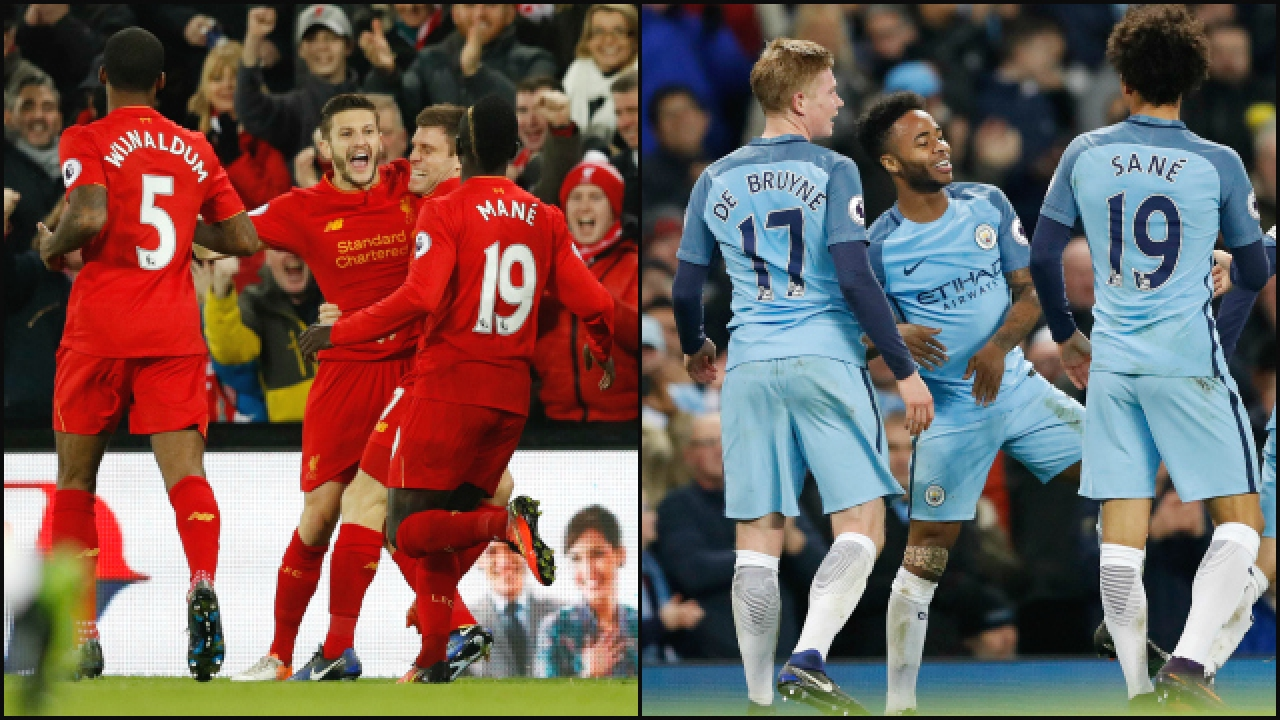 liverpool Vs Manchester City (1)