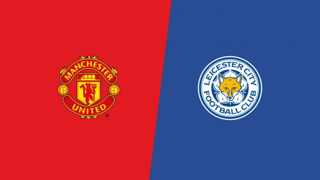 Manchester Vs Leicester-city