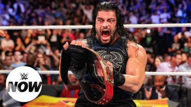 SUMMERSLAM 2018 highlights, who won and who was defeated