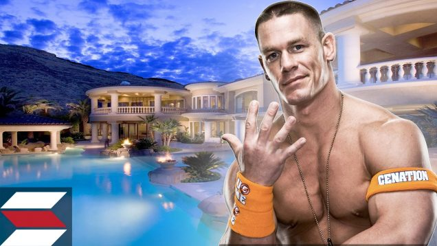 Most Luxurious Homes of WWE Superstars