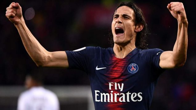 PSG 1-0 TOULOUSE GOALS & HIGHLIGHTS