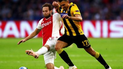 Benfica vs AEK Athens live watch